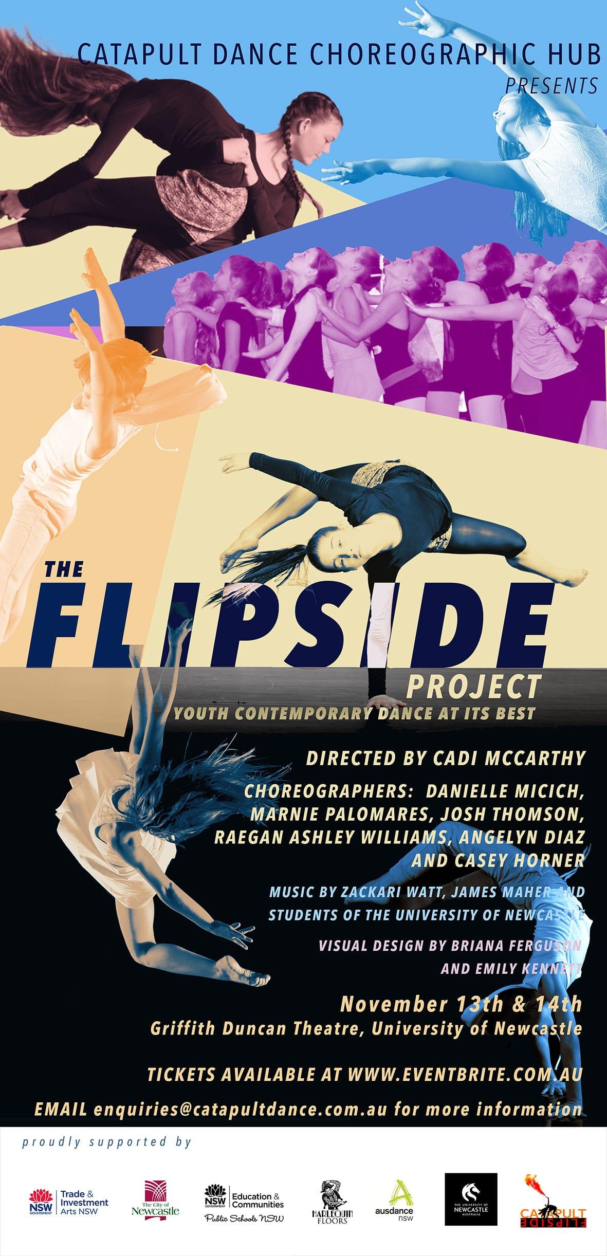 flipside-generic-flyer